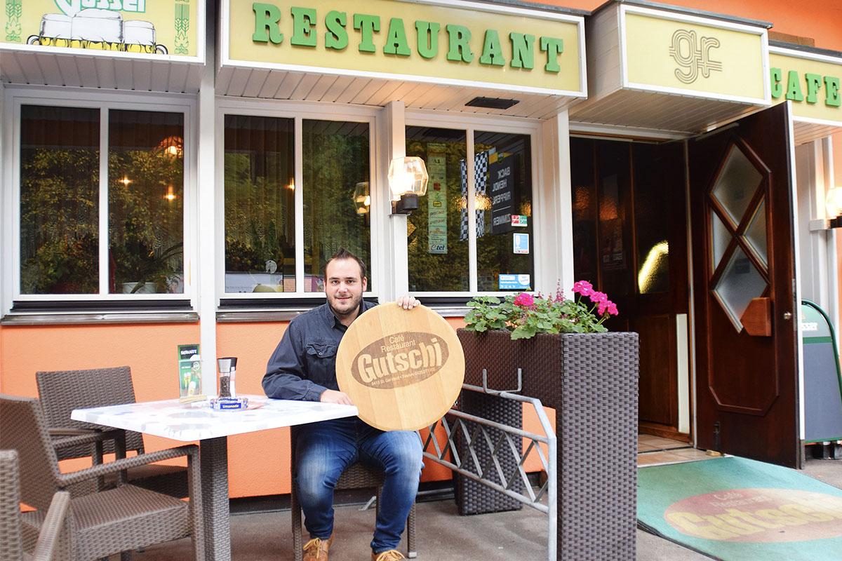 Cafe-Restaurant Gutschi