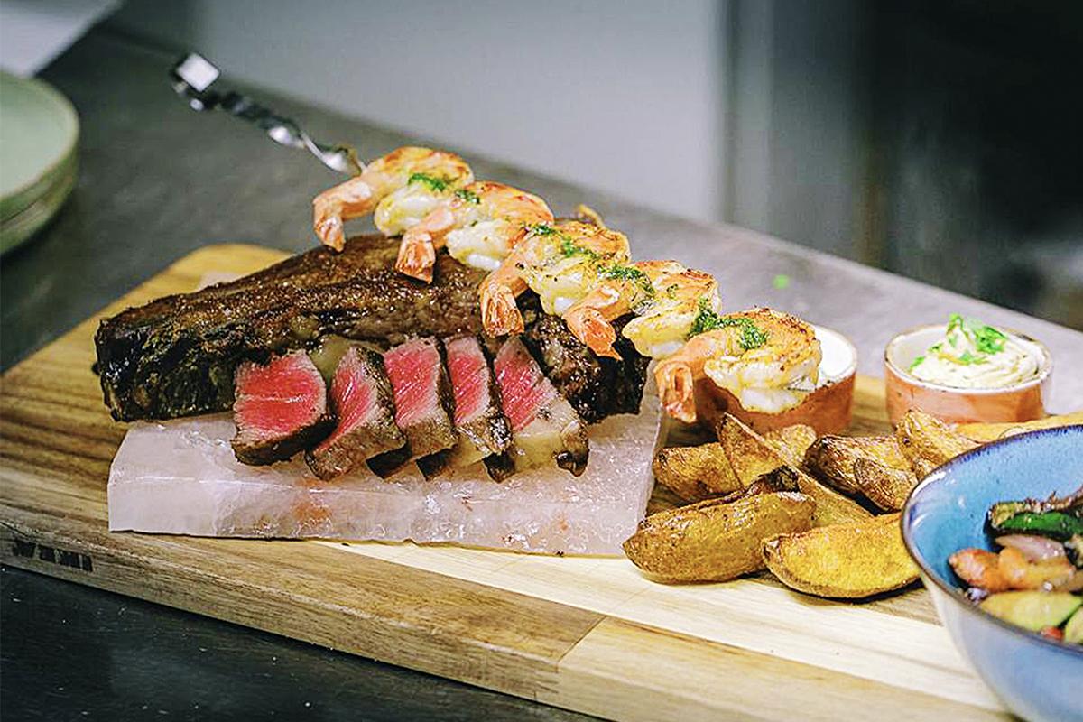 Kainz – Das Restaurant
