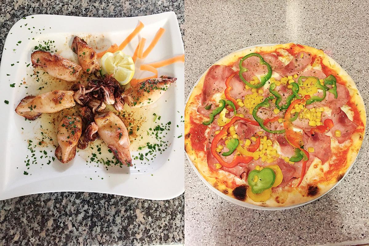 Pizzeria Paolo