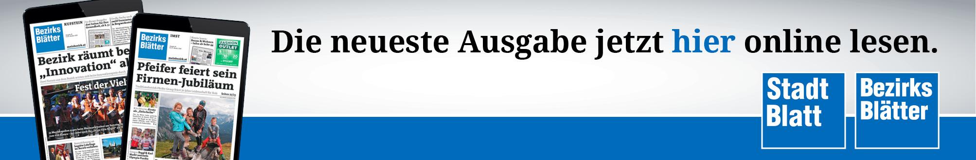 E-Paper Tirol