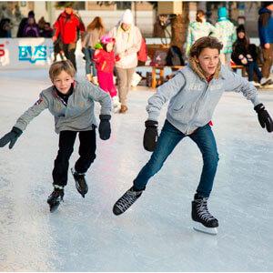 Eislaufsport