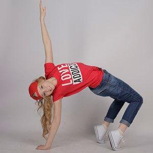 Tanzsport