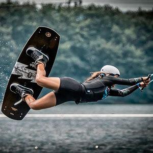Wasserski & Wakeboard