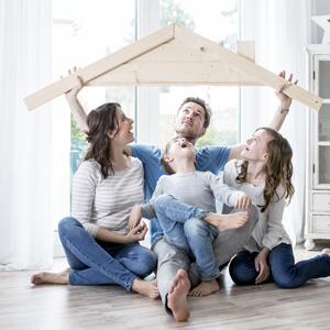 Eigenheim-Förderungen