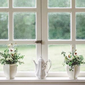 Heizkosten sparen mit Fenstersanierung