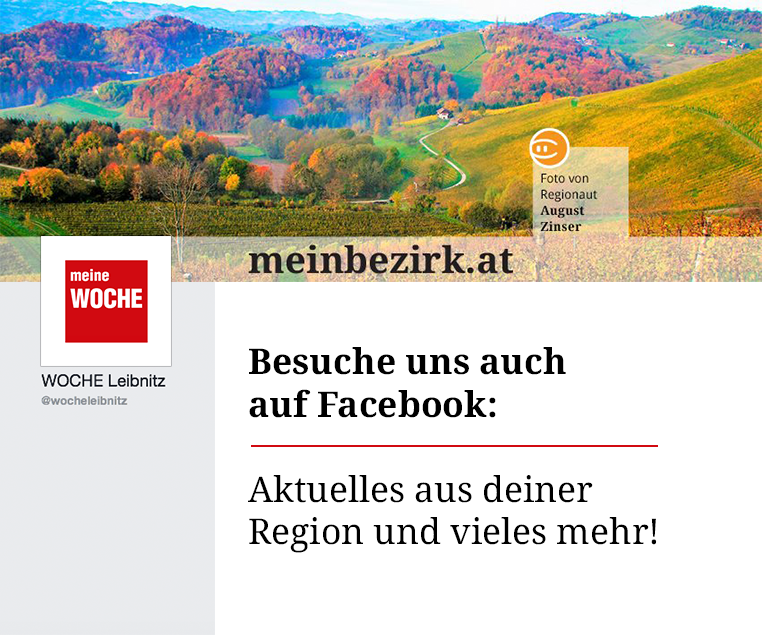 Facebook Leibnitz
