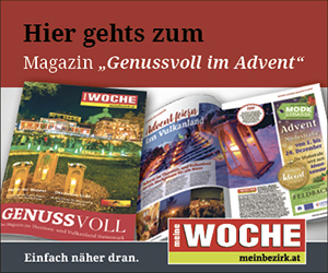 Genussvoll im Advent