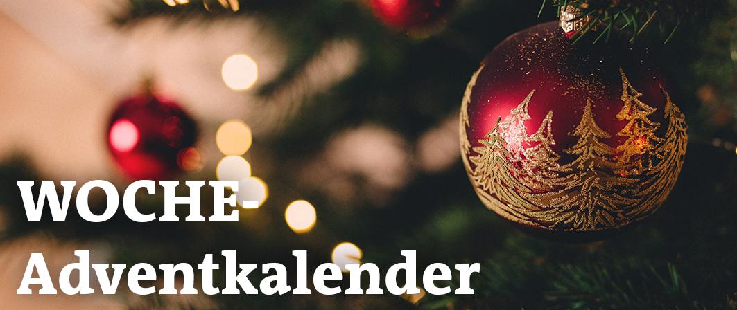 Adventkalender WOCHE Steiermark