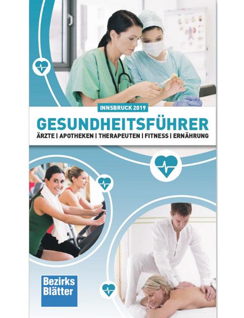 Gesundheitsführer