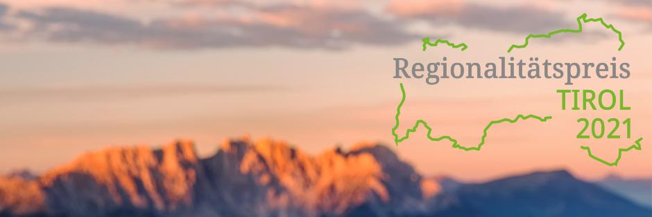 Regionalitätspreis 2021