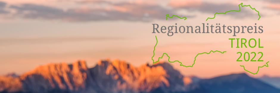 Regionalitätspreis 2022