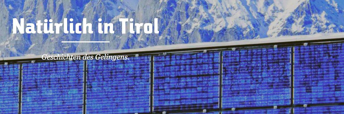 Tirol Change Award